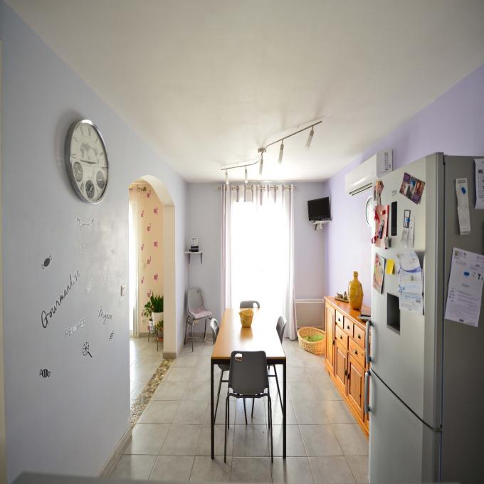 Offres de vente Maison Meynes (30840)