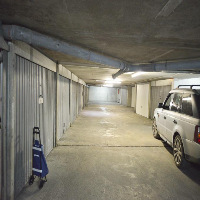 Offres de vente Garage Nîmes (30000)