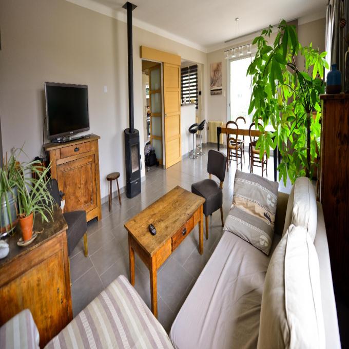 Offres de vente Appartement Loriol-du-Comtat (84870)