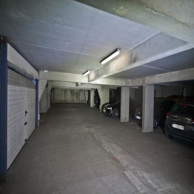 Offres de vente Parking Uzès (30700)