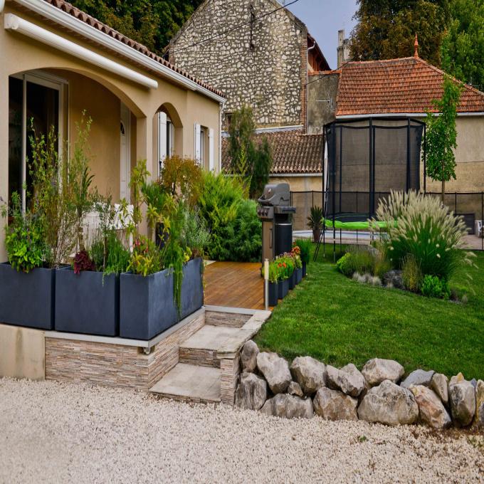 Offres de vente Maison Saint-Laurent-des-Arbres (30126)