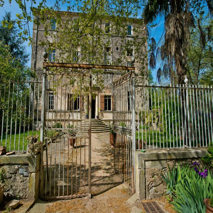 Offres de vente Château Nîmes (30000)