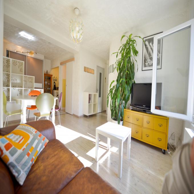 Offres de vente Appartement Avignon (84000)