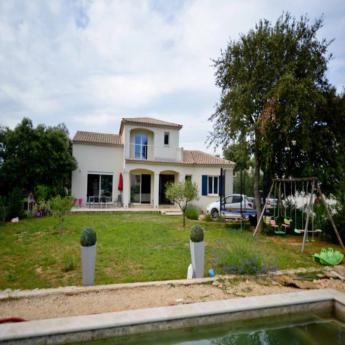 Offres de vente Maison Saint-Siffret (30700)