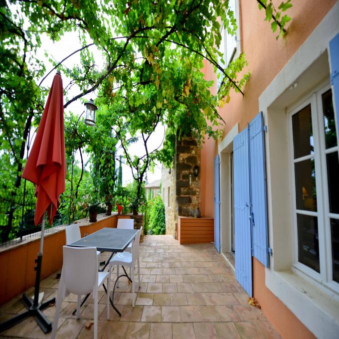 Offres de vente Maison de village Saint-Victor-des-Oules (30700)