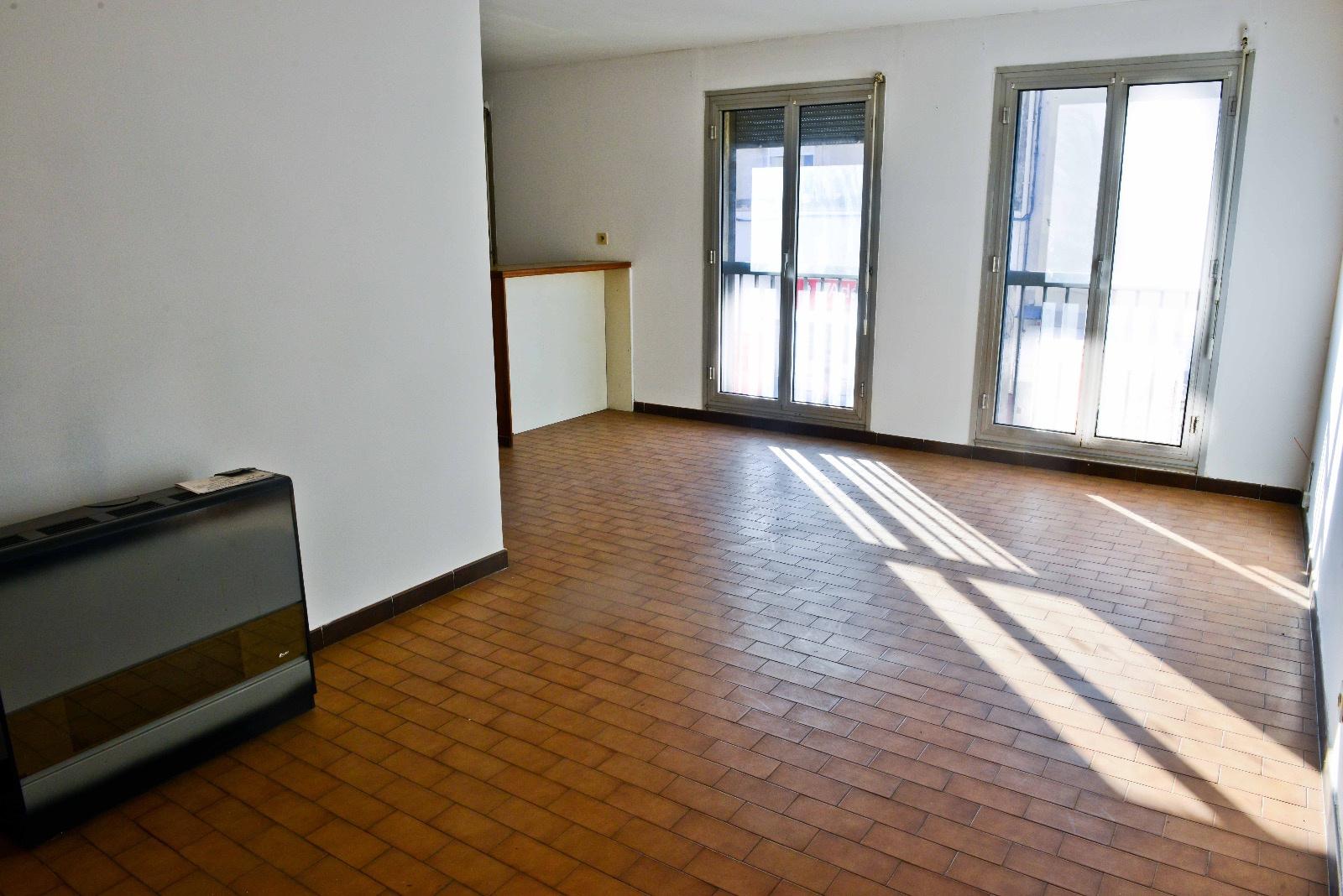 Offres de vente Immeuble Bagnols-sur-Cèze (30200)