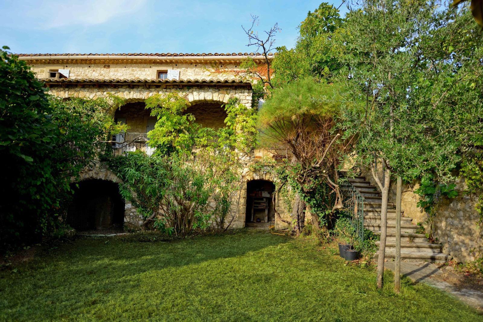 Offres de vente Maison de village Uzès (30700)