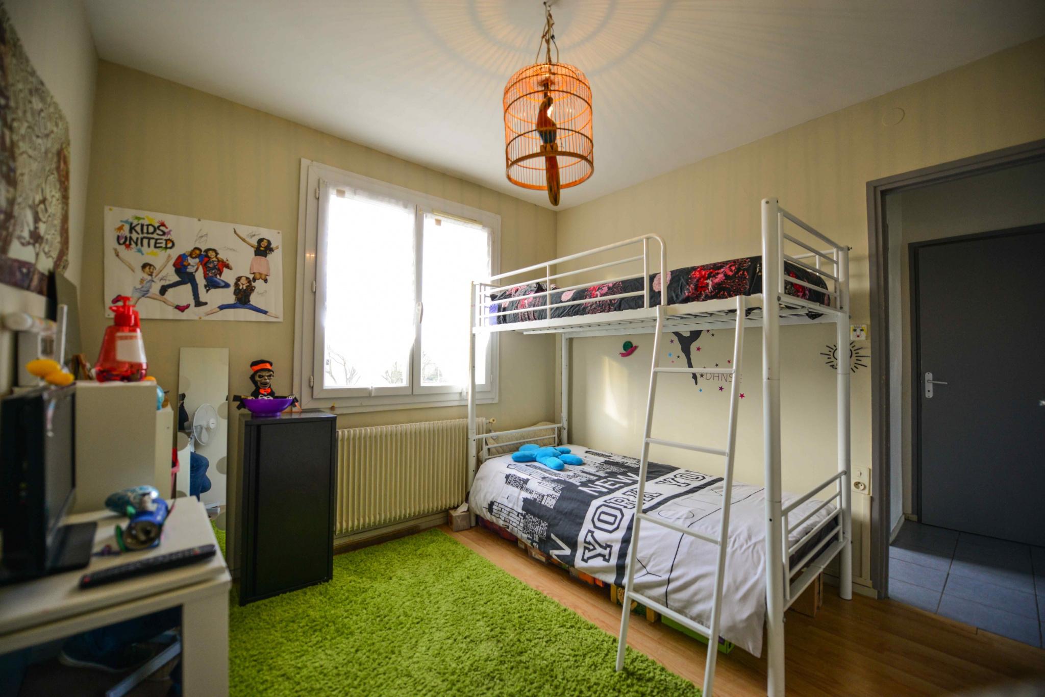Vente Appartement Uzes