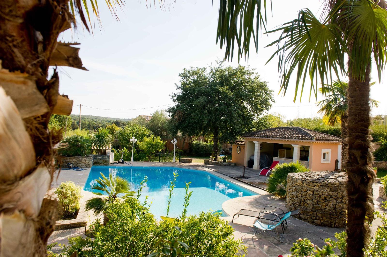 Offres de vente Villa Saint-Marcel-de-Careiret (30330)
