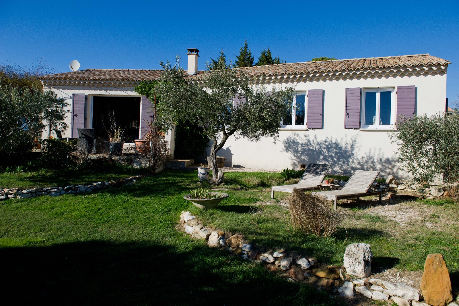 Offres de vente Villa Uzès (30700)