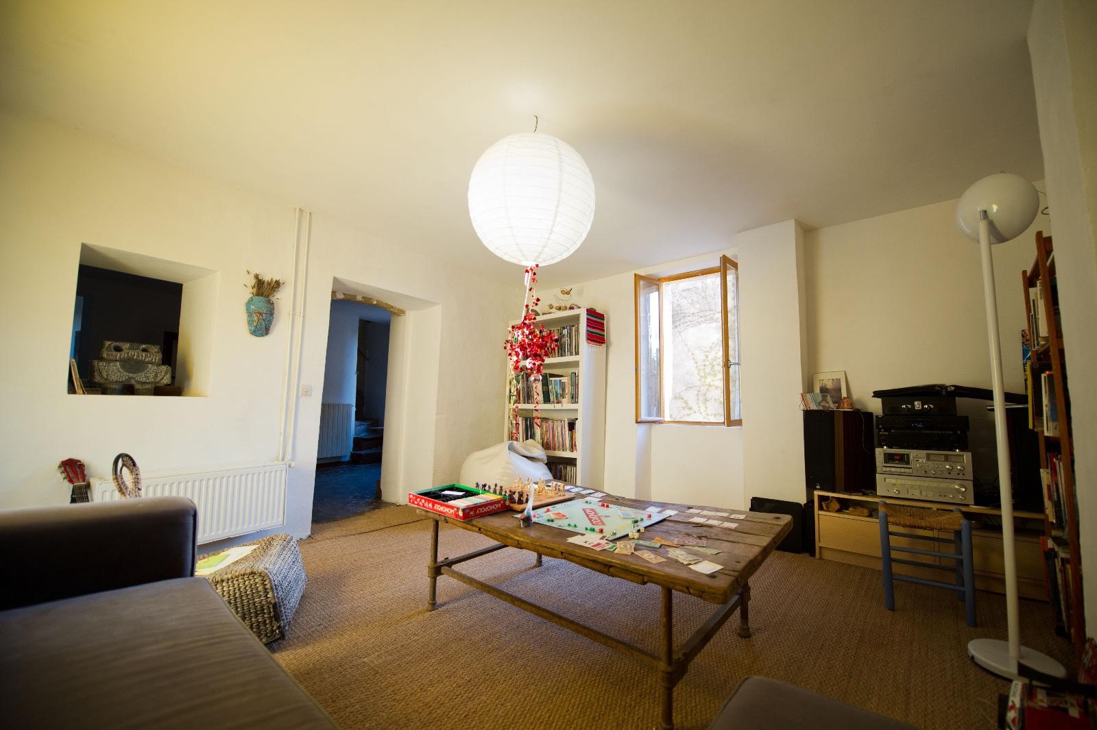 Offres de vente Appartement Saint-Quentin-la-Poterie (30700)