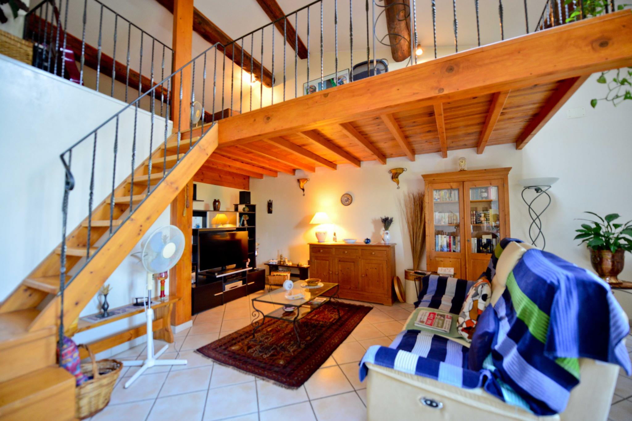 vente vente maison de village 170 m2 avec jardin au centre ...